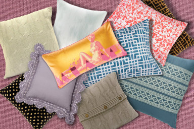 Top Brand Pillowcases & Cushion Covers