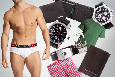 Everything Tommy Hilfiger For Men