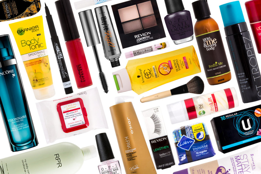 300+ Big Brand Beauty Essentials