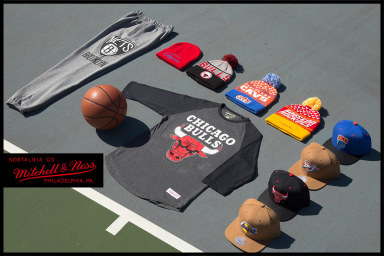 Mitchell & Ness Sports Apparel