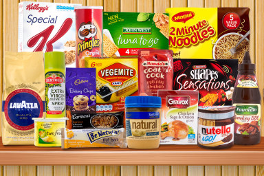 200+ Pantry Bargains