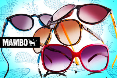 Mambo Sunnies For Adults & Kids