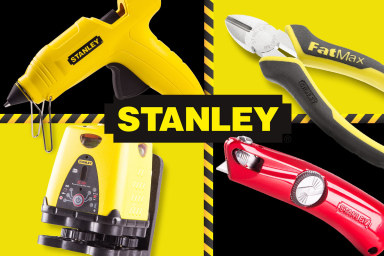 STANLEY Hardware & Tools