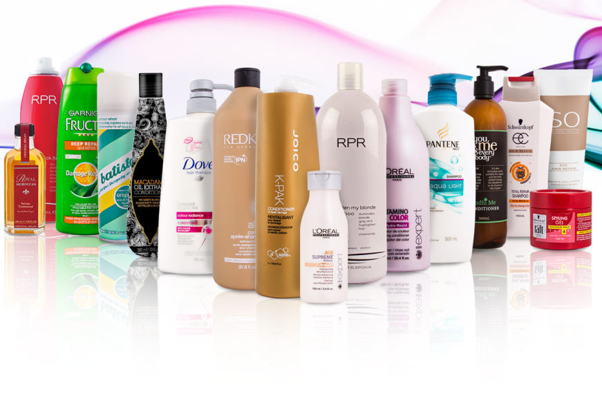 Massive Haircare Sale