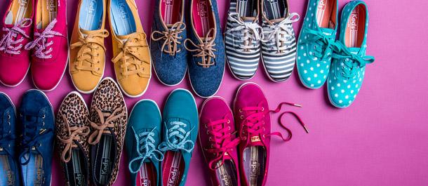 Keds Women's Footwear