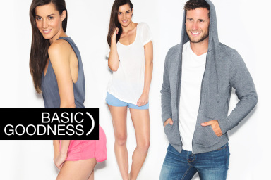 Basic Goodness Essentials For Men & Women