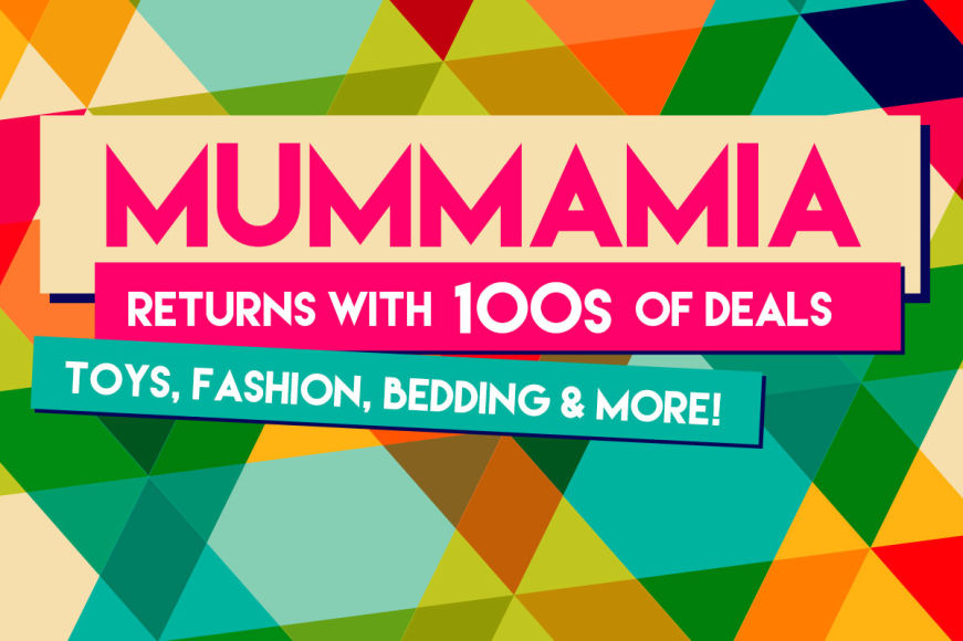 Mummamia Returns With 100s Of Deals