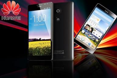 "Huawei 6.1"" Smartphone (Unlocked)"