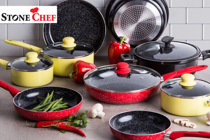 StoneChef Cook-Off - FREE Postage