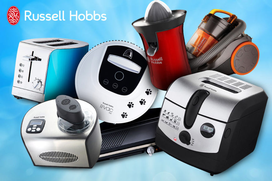 Russell Hobbs Appliances