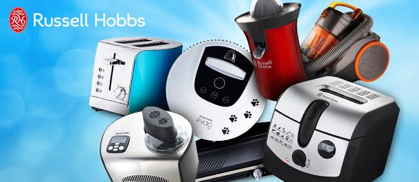 Russell Hobbs Appliances