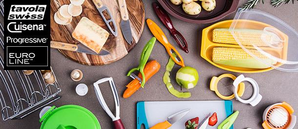 Top Kitchen Essentials