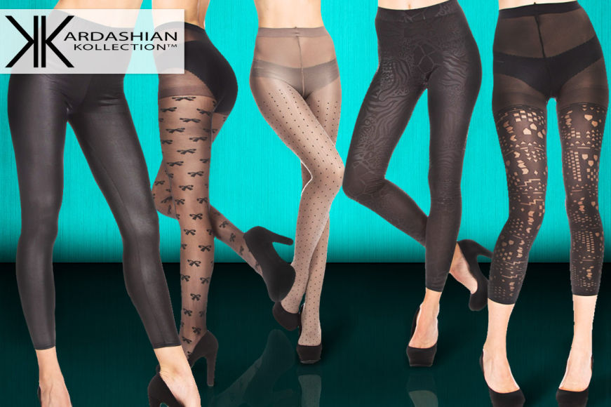 Kardashian Kollection Hosiery