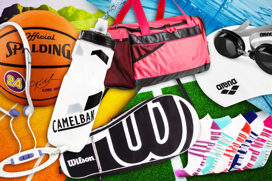 Fitness Accessories To Get You Active