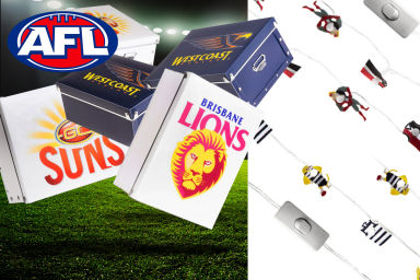 Rouge Living AFL Lighting & Storage