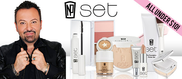 NP Set - All Under $10