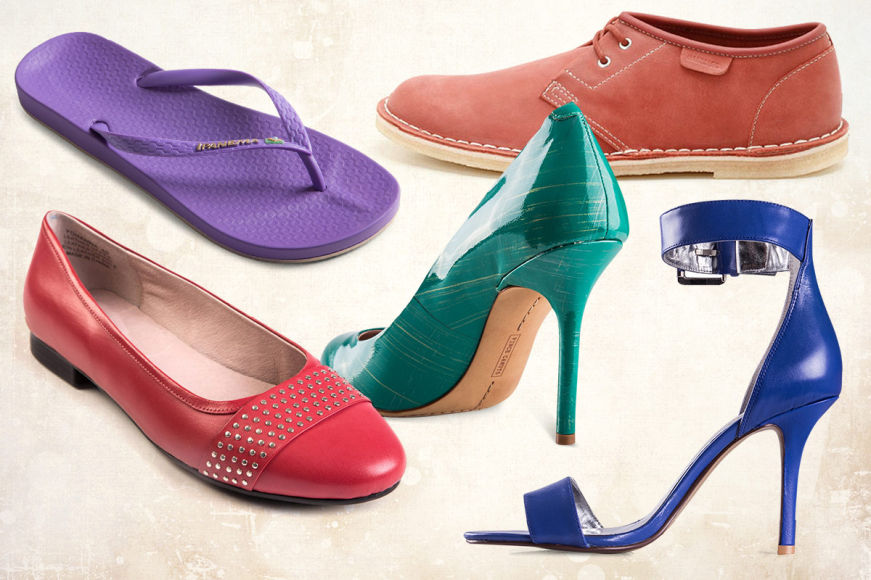 Crocs, iPANEMA, Clarks, Novo & MORE!