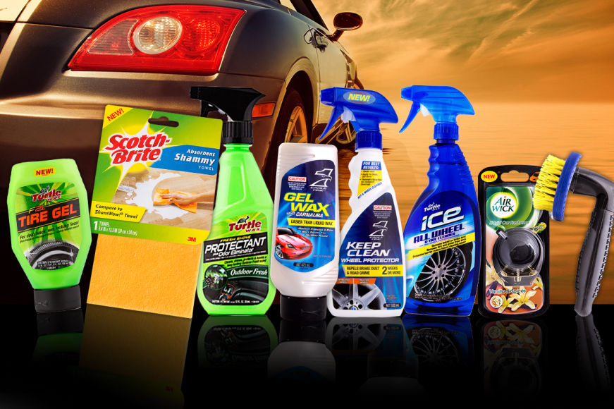 Autocare Clearout