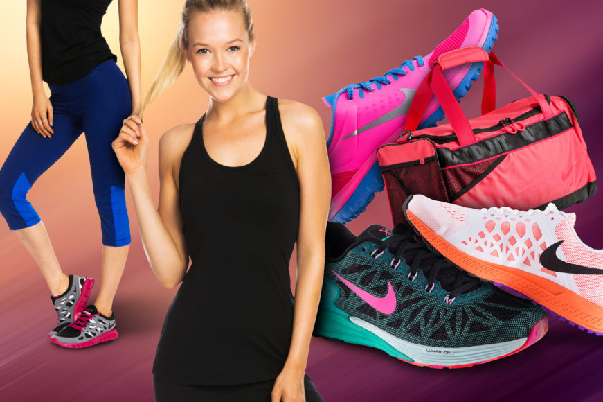 Nike Women's Activewear