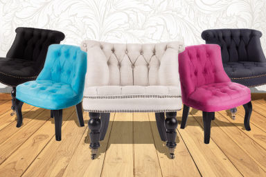 Classic Style Chairs For Kids & Adults