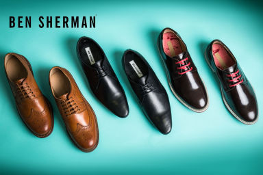 Ben Sherman Footwear
