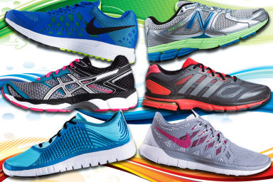 Sports Footwear Deals For All Budgets