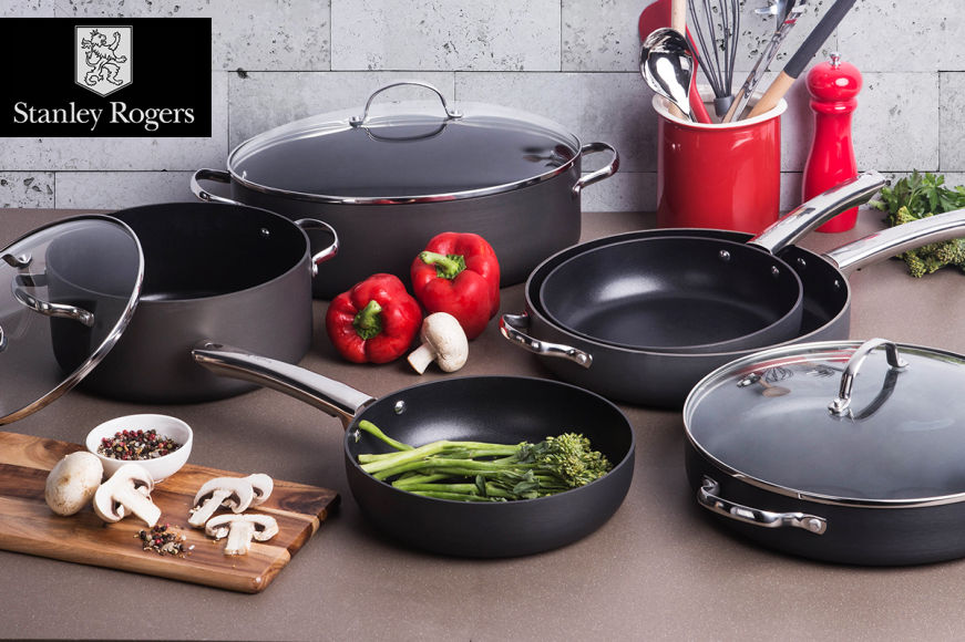 Stanley Rogers Cookware - All Under $60