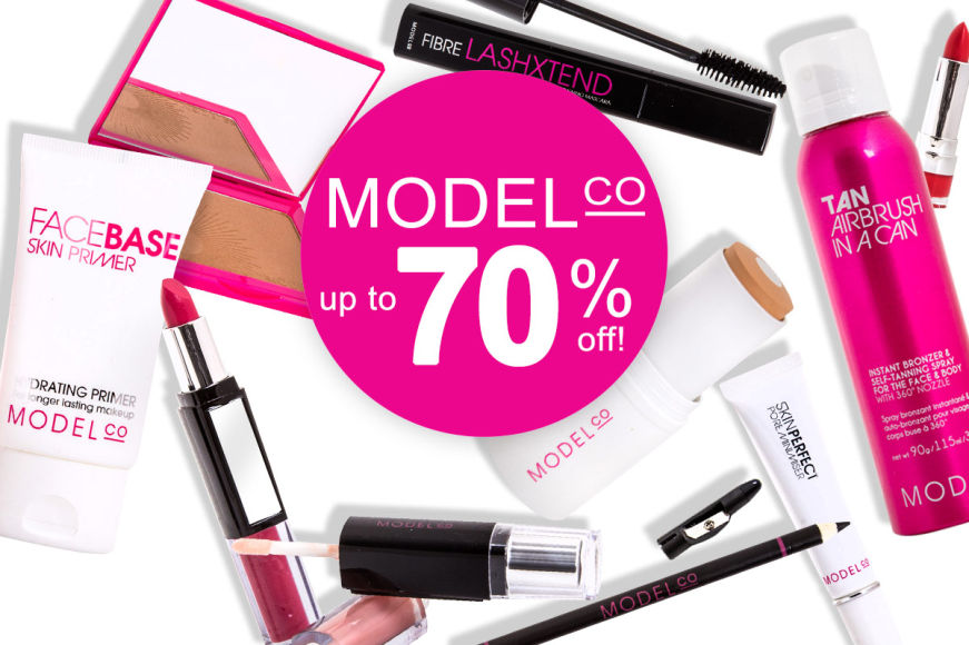 ModelCo Cosmetics At Crazy Low Prices