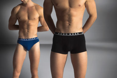 Hugo Boss Men's Underwear