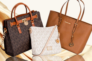 Michael Kors Handbag Selection