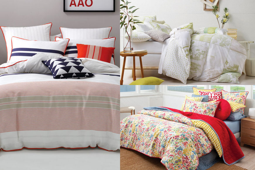 Designers' Choice Quilt Covers