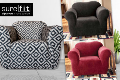 Covers For Couches, Chairs & More