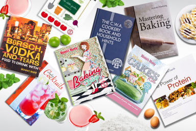 Cookbooks For The Whole Family
