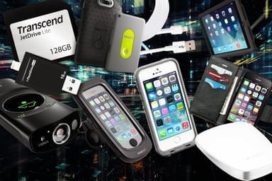Accessorise Your Apple Device
