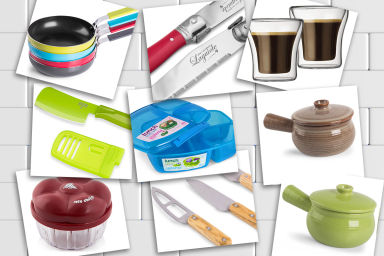 Kitchen Gadgets Under $20
