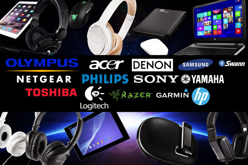 Technothon Rebooted with 300+ Deals!