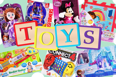 All-In Toys Bonanza