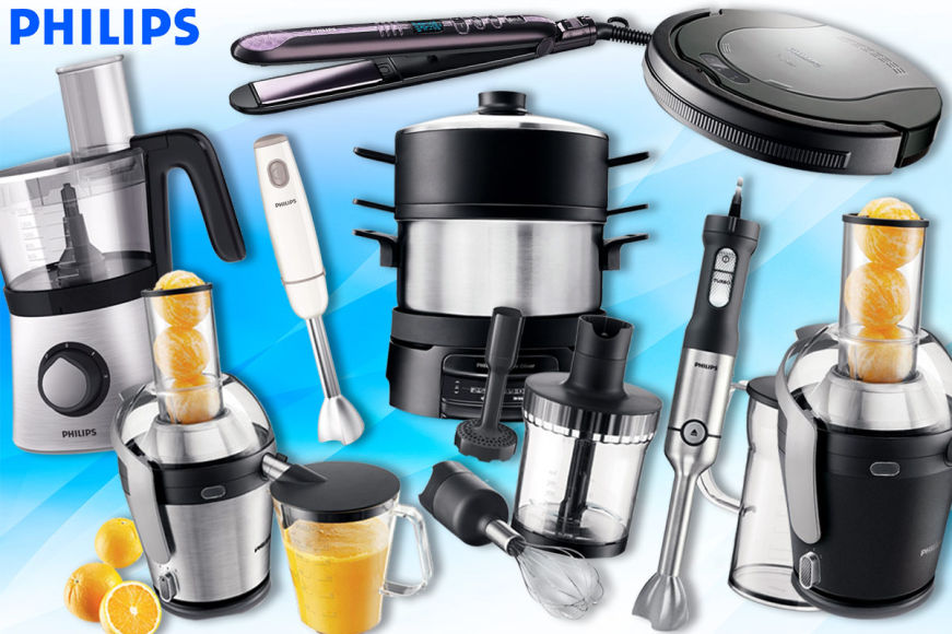 Philips Appliances - Great Prices