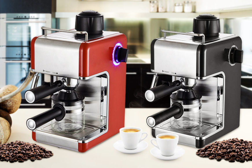 Sheffield Espresso Coffee Machines