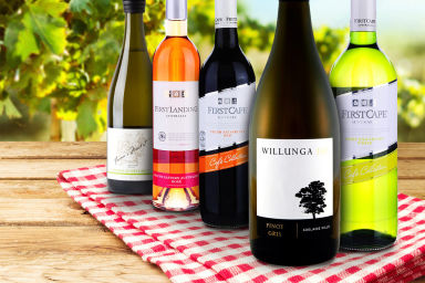 Top Aussie Wine Picks