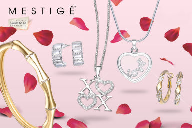 Ending Soon - Mestige For Valentine's Day