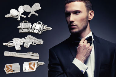 Cufflinks For All Occasions