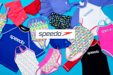 Speedo Kids' Swimwear