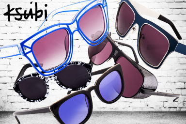 Ksubi Sunglasses Mega Sale