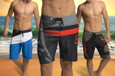Fox Boardies all Under $50
