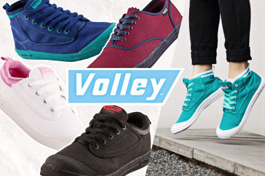 Volley Men's & Women's Sneakers