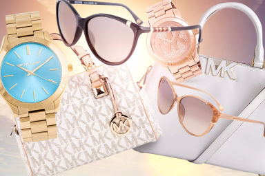 Michael Kors Handbags & Sunglass Sale