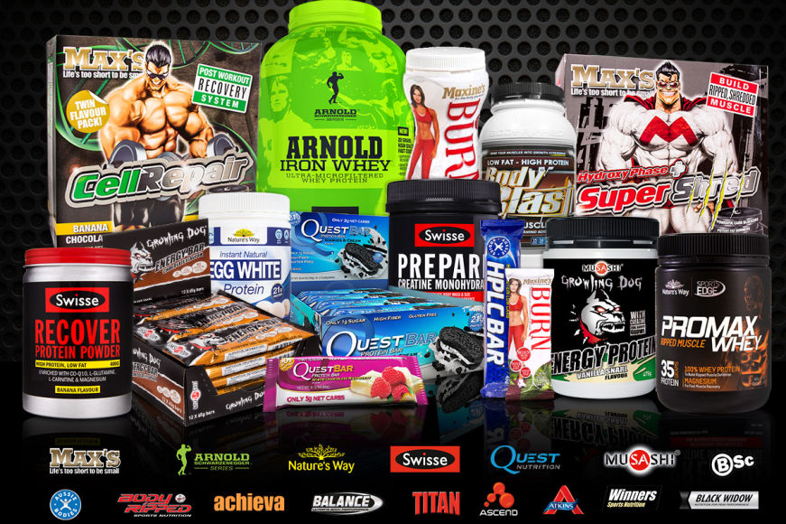 Our Biggest Protein Sale Yet