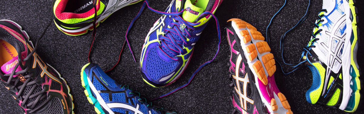 ASICS Kayano 21s - Our Biggest Range