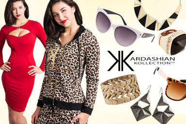 Kardashian Kollection Megasale